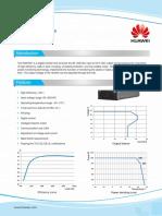 HUAWEI -48VDC rectifier module datasheets.pdf
