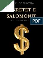 Shqiptar - Sekretet e Salomonit