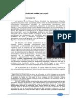 Tema 8. La Dictadura de Primo de Rivera (1923-1930).