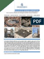 Fascicolo Informativo Lucca