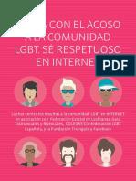 LGBT Facebook Guía