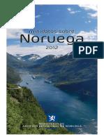 Minidatos Sobre Noruega