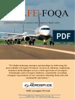 Flisafe Foqa Brochure