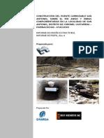 3. Informe Estructural