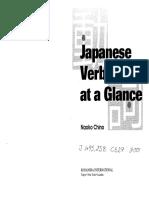 Japanese Verbs at a Glance.pdf