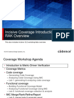 Coverage WS Overview