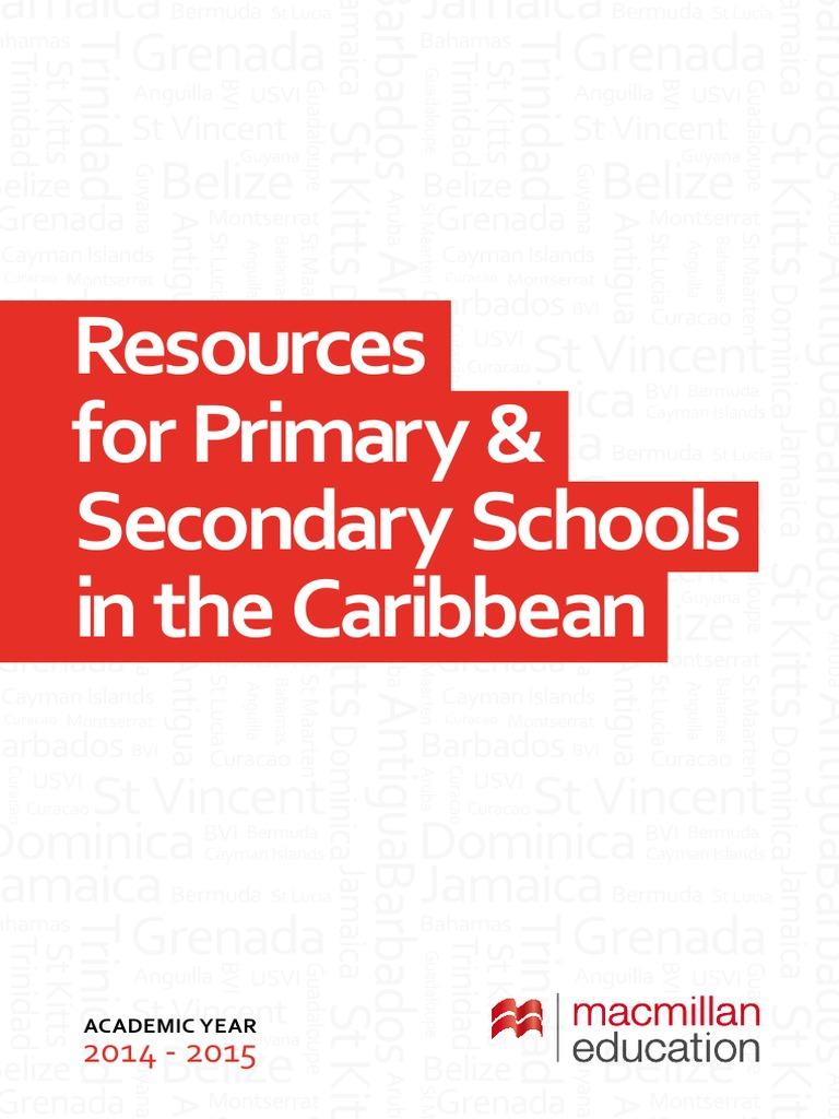 Macmillan education caribbean catalogue 2014 15pdf curriculum macmillan education caribbean catalogue 2014 15pdf curriculum teachers fandeluxe Gallery