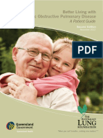 Better Living With COPD