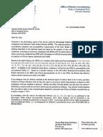 Mde Audit of Jps