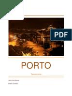 SERPCHEM Porto Tips and Tricks 2013