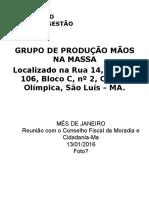 APRESENTAÇÃO PESQUISAÇÃO 2016