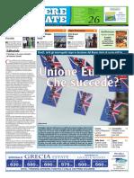 Corriere Cesenate 26-2016