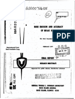 xBore Erosion and Accuracy of M16A1 Rifle.pdf