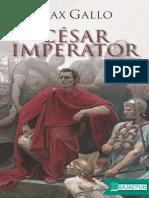 Max Galo-César imperatore.epub