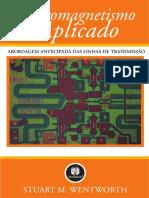 Eletromagnetismo Aplicado - Stuart M. Wentworth - Capítulo 2 - Linhas de Transmissão