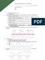Examen Quimica Del Carbono Unidad 1