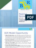 B2B Sales presentation
