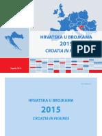Croatia in Figures 2015 croinfig_2015