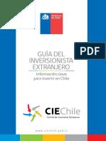Guia Inversionista Extranjero Chile