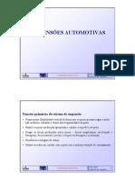 07 Suspenses Automotivas