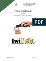 DF-FM Manual Mikrotest