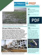 Nitrogen Fact Sheet Spring 2012