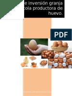 Granja Productora de Huevo
