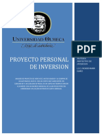Proyecto de Inversion Final