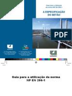 Especif_betÃO 2 FOLHETO