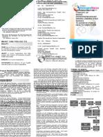 Project EntrepreNurse Brochure