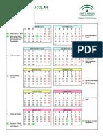 Calendario Escolar Huelva.Calendario Escolar Malaga 2016 2017 Notilogia
