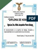 DIPLOMAS  DE HONORGA.doc