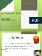 LifeSpan - Adult Nutrition