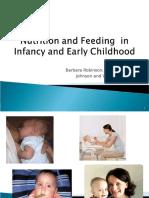 Lifespan Infancy