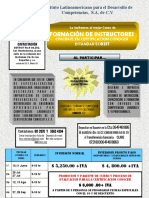 49. Formacin de Instructores Bas CertifCONOCER 18Hr Pr 2