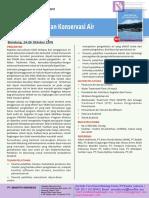 10 WM 05 Konservasi Air Bandung