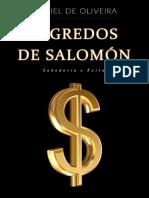 Galego - Segredos de Salomón