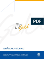 Catalogo IV Gold