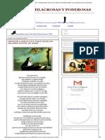 ORACIONES MILAGROSAS Y PODEROSAS_ ORACION A SANTA RITA PARA PEDIR UN MILAGRO DIFICIL DE AMOR.pdf