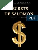 Français - Secrets de Salomon