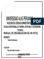 manual de organizacion de gestion