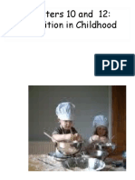 Lifespan Childhood Development