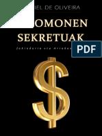 Euskal - Salomonen Sekretuak