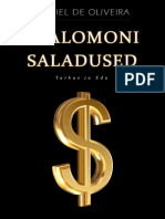 Eesti - Saalomoni Saladused