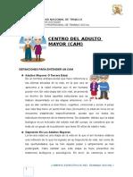 Centro Del Adulto Mayor