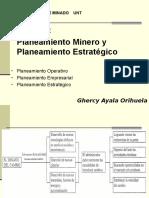 24592938 Planeamiento Minero y Estrategico