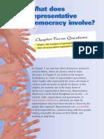representative associations chapter 6
