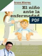 El Nino Ante La Enfermedad (Spa - Bruno Nievas