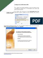 Tutorial de Outlook 2003