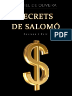 Català - Secrets de Salomó